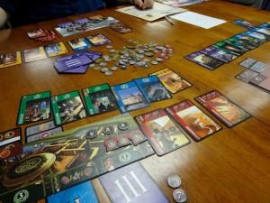 7 Wonders - Asterion Press