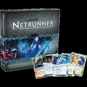 Android: Netrunner - Set Base