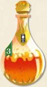 Filter of lavamancing