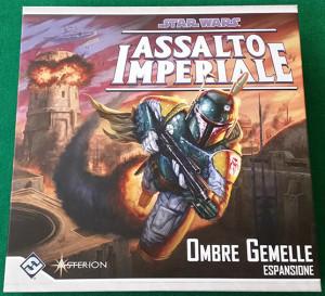 Star Wars: Assalto Imperiale