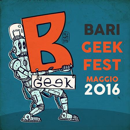 BGeek 2016