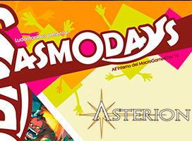 [NanoReport] Asmodays 2016