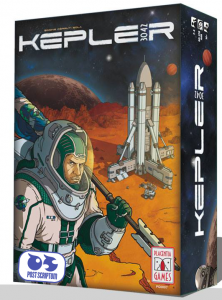 Kepler-3042 di Placentia Games presentato da Post Scriptum