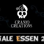 Banner Essen 2016 Cranio Creations