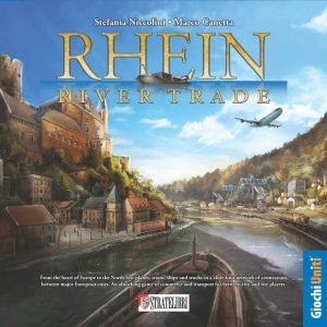Rhein: River trade