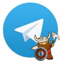 Il Nano Borbone è anche su Telegram!