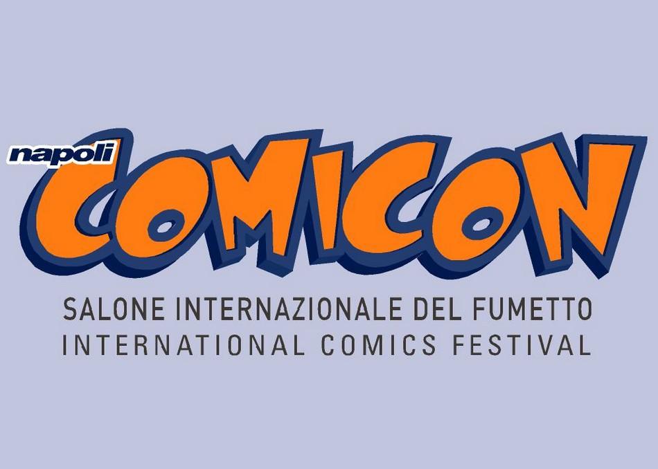 Napoli Comicon 2015