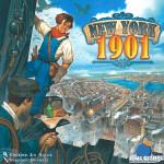 Copertina New York 1901