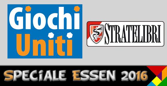 Banner Essen 2016 Giochi Uniti
